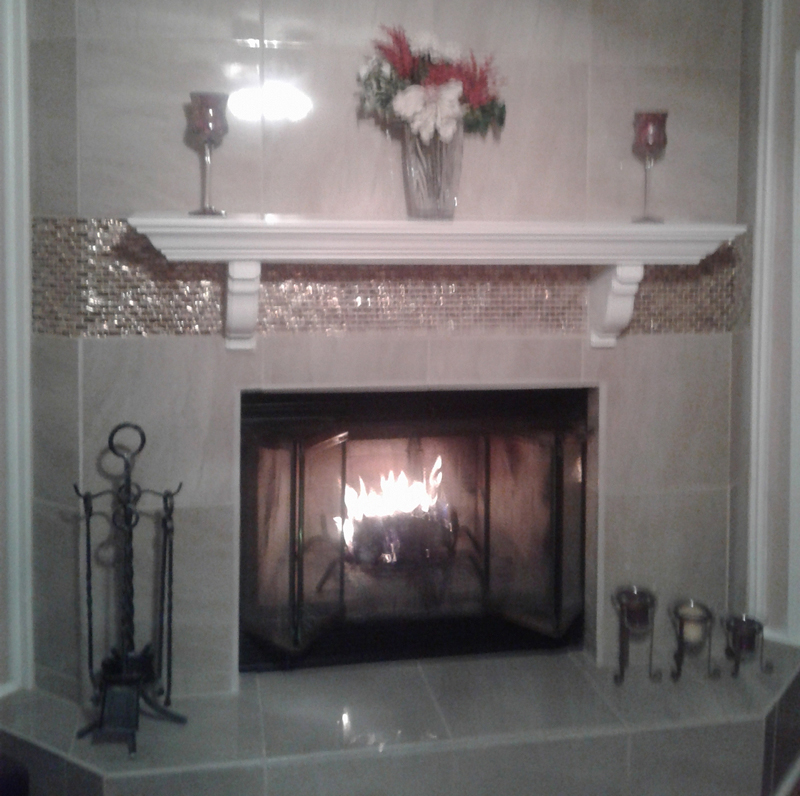 Uniflame Fireplace Accessories