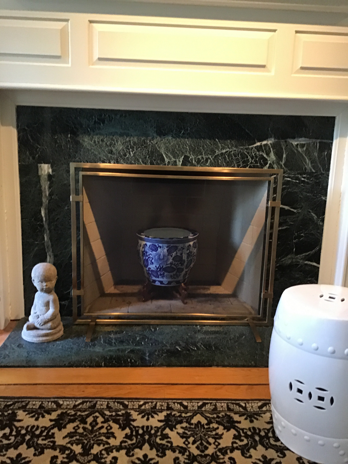 Pilgrim Fireplace Accessories