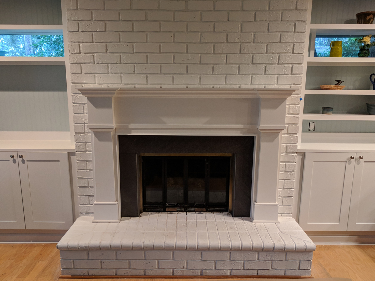 Sensational The 1 Fireplace Mantel Surround Store Over 100 Mantels Home Interior And Landscaping Mentranervesignezvosmurscom