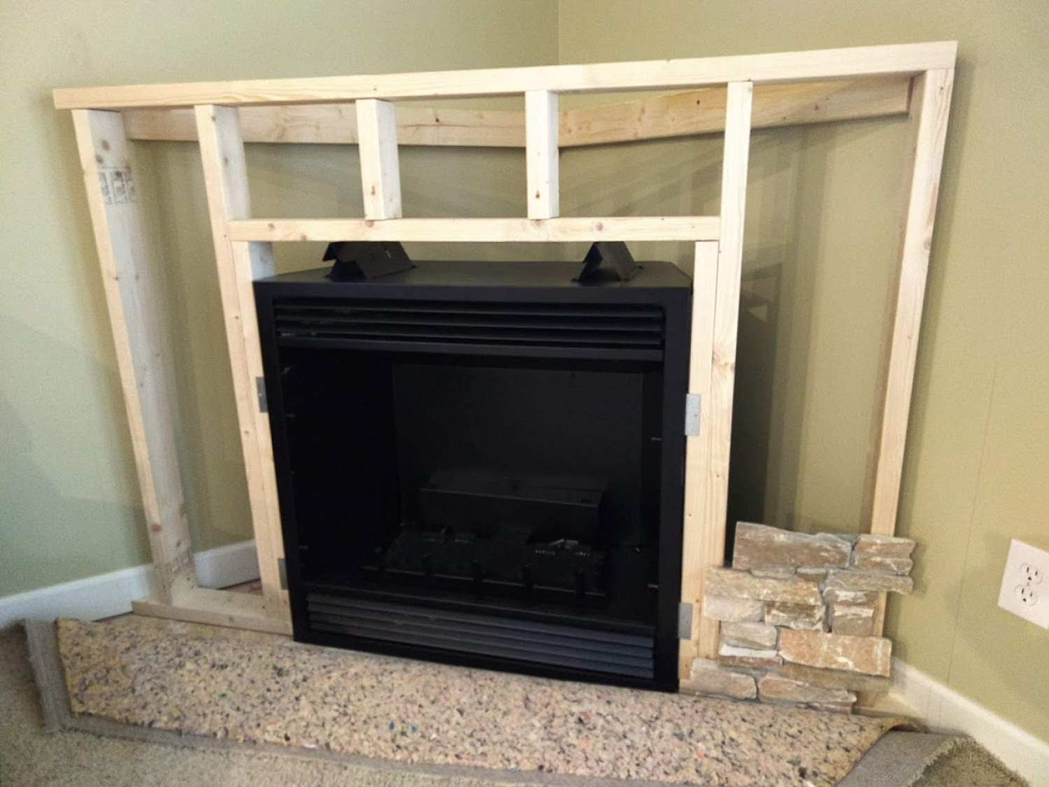 Ventless Gas Fireplace Experts 300 Vent Free Fireplaces