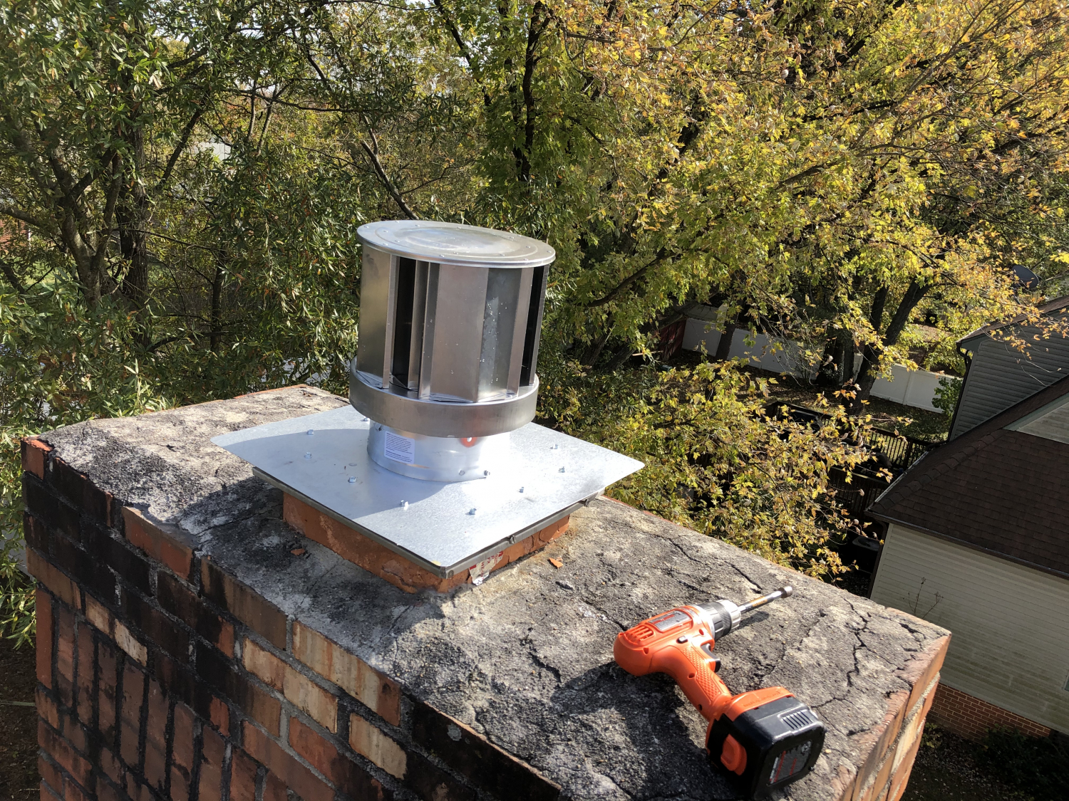 DuraVent Chimney Products